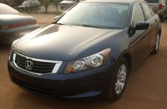 Toks 2008 Model Honda Accord Ex For sale