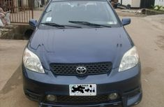 Toks Toyota Matrix 2001 for sale with the fullest options