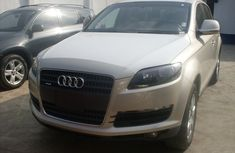 Toks 2007 Model Audi Q7 For sale
