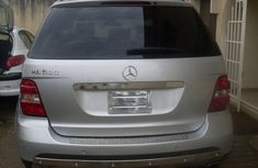 2006 Toks MeRCedeS- Benz ML350 FOR SALE buy and drive