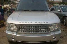 Toks LAND ROVER RANGE ROVER SPORT  2006 model for sale