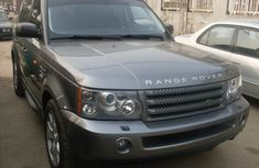 RANGE ROVER SPORT LAND ROVER 2006 FOR SALE