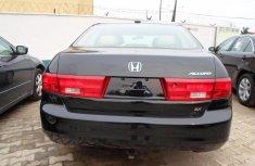 Honda Accord 2005 for sale