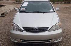 All clean kinds of foreign use Toyota Camry 2002 to 2006 for sell