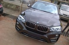 Very neat BMW 2010 Grey for sale