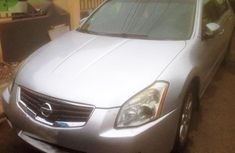Cleanly Used Nissan Maxima 2007 Silver for sale