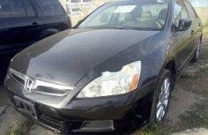 2006 Honda Accord for sale in Lagos