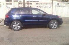 Acura RDX 2008 Blue for sale