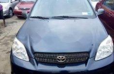 Toyota Matrix 2006 Automatic Petrol ₦1,650,000 for sale