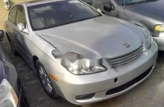 Almost brand new Lexus ES Petrol 2003 for sale