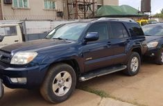 Toyota 4-Runner 2004 Automatic Petrol ₦3,400,000 for sale