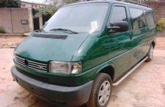 1999 Volkswagen Transporter for sale