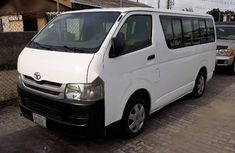 2009 Toyota HiAce for sale in Lagos