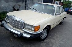 Used Mercedes Benz 300D 1978 for sale