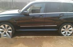 Super Clean Mercedes Benz GLK 350 2011 Black for sale