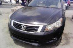 Honda Accord 2008 Automatic Petrol ₦3,000,000 for sale
