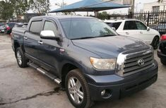 Toyota Tundra 2008 Automatic Petrol ₦7,500,000 for sale
