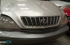 Lexus RX 300 2002 For Sale