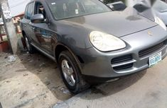 Porsche Cayenne S 2007 Gray for sale