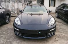 Porsche Panamera 2016 Automatic Petrol ₦34,000,000 for sale
