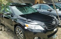 Toyota Camry 2011 Automatic Petrol ₦3,100,000 for sale