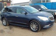 Buick Enclave 2014 Blue For Sale