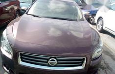 Nissan Maxima 2014 for sale