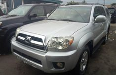Almost brand new Toyota 4-Runner Petrol 2007 for sale