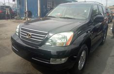2008 Lexus GX for sale in Lagos