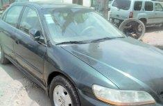 Honda Accord 2001 Green for sale
