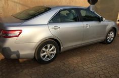 Toyota Camry 2011 Gray for sale