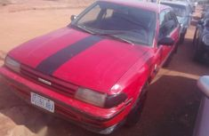 Toyota Carina 2000 Red for sale
