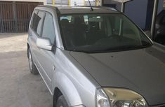 Clean Used Nissan X-Trail 2006 Gray for sale