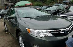 Toyota Camry 2013 ₦4,800,000 for sale