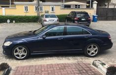 Mercedes-benz S550 2007 for sale