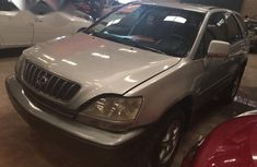 Lexus Rx300 2001 for sale