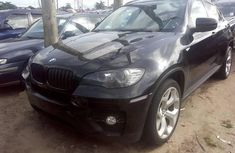 2010 BMW X6 Automatic Petrol well maintained for sale