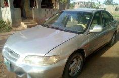 Honda Accord 2001 Gray for sale