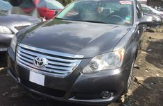 Toyota Avalon 2008 Gray for sale