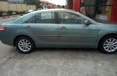 Clean Toyota Camry XLE 2011 For Sale