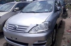 Toyota Avensis 2004 ₦2,600,000 for sale