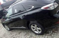 Lexus RX 2011 ₦7,750,000 for sale