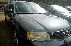 Audi A6 2003 Gray for sale