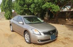Used Nissan Altima 2007 for sale