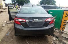 Toyota Camry 2012 Automatic Petrol ₦5,500,000 for sale
