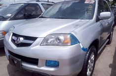 Acura MDX 2004 ₦2,300,000 for sale