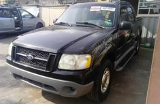 2002 Ford Explorer for sale in Lagos