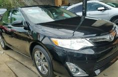 Toyota Camry 2013 ₦4,850,000 for sale