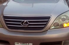 Used Lexus GX 470 2005 for sale