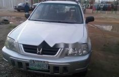 Honda CR-V 2001 Automatic Petrol ₦650,000 for sale